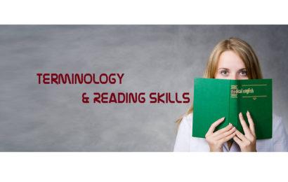 Khai Giảng Lớp Anh Văn Y Khoa  Thuật Ngữ – Kỹ Năng Đọc Dịch 37-38