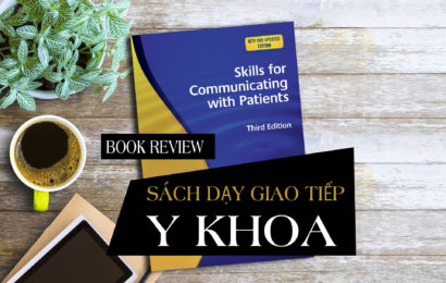 Review Sách SKILLs for COMMUNICATING with PATIENTs