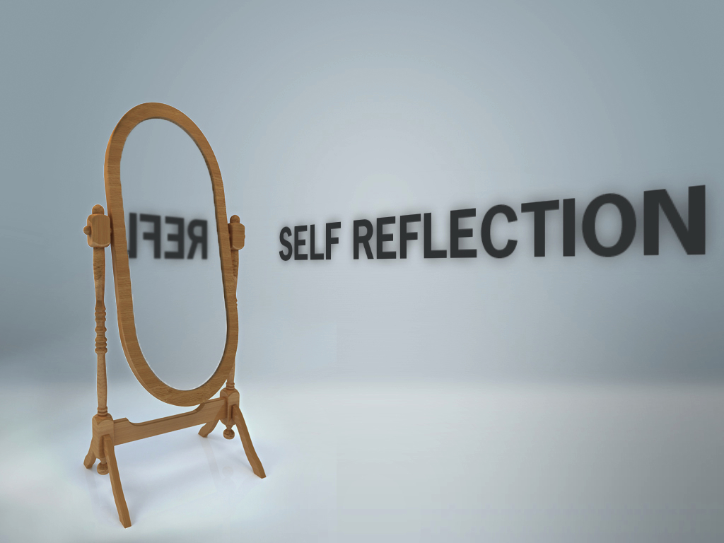 phương pháp học self reflective anh văn y khoa