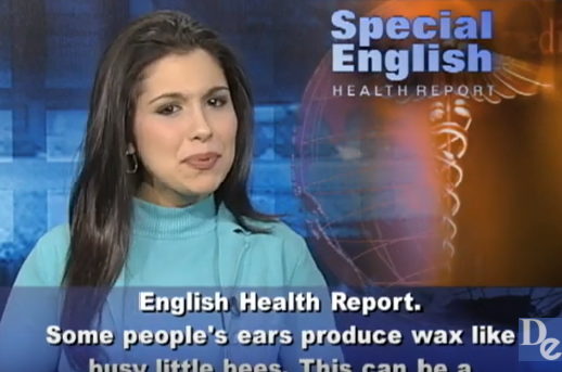 listen to medical English 18